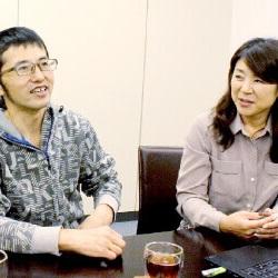 藤沢市・美容室経営・T様