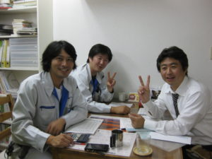 株式会社プラッキー様(横浜市戸塚区/ガス水道工事業)