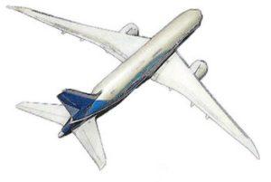航空機購入で節税