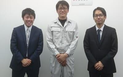 藤栄建設株式会社様(横浜市戸塚区/建設業)