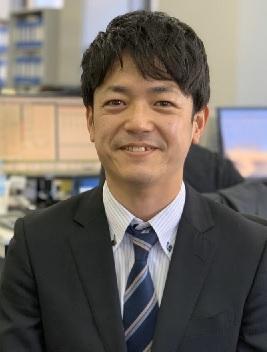 起業支援センター センター長 香西 亮輔