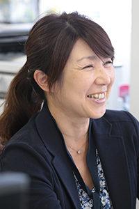 杉本 綾子
