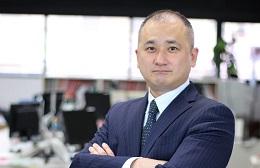 飯島 彰仁   顧問 株式会社古田土経営 代表取締役社長