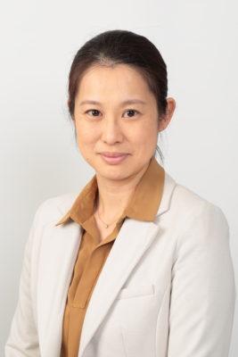 藤原 由美子